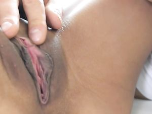 Beautiful Latina Cocksucker Wants His Dick Inside Her