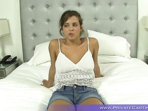 Big Ass Girl Reverse Cowgirl Sex With A POV View