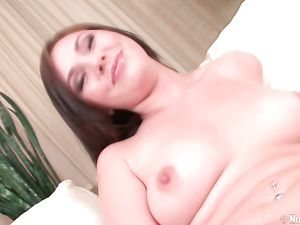 Pink Teen Pussy Close Up Before The Girl Gets Fucked