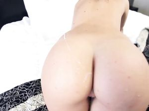 Fucking Sexy Kimmy Granger And Cumming On Her Ass