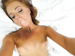 Long Cock And A Slim Beauty Fucking For Porn