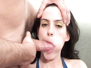 Hot Girl Is A Dirty Anal Slut For His Big Dick