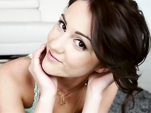 Renee Roulette Sucks Cock Like A Girl Should