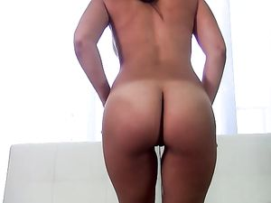 Her Hot Mouth And Tight Pussy Please The Casting Agent