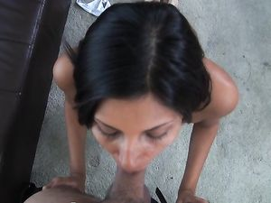 Porn Casting Office Visit For A Hardcore Fucking